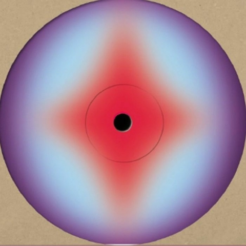 "( BLANK 006 ) Tom RIES - Excellent Question EP (12"") Blank State Germany"
