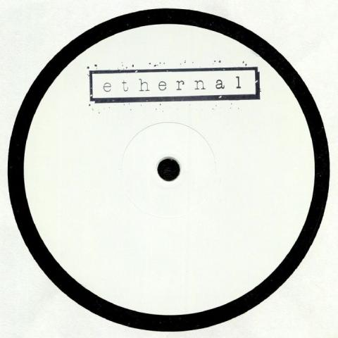 """( ETHERNAL 001 ) MBIUS - ETHERNAL 001 (hand-stamped 12"""") Ethernal France"""