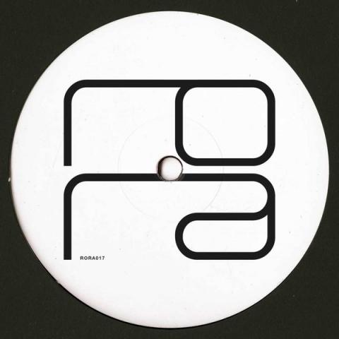 """(  RORA 017 ) Camelia (6) – Event Horizon EP (Vinyl, 12"""") RORA """