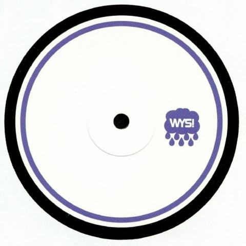 "( WYSL 003 ) PRIKU / MAU / CALLY - V&A EP (12"") WYS!"