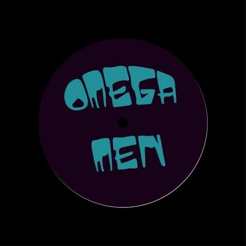"""( OMEN 004 ) RUBBER BULLET - Smell Your Smog (12"""") Omega Men Germany"""