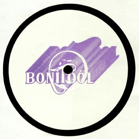 "( BONITOOL 001 ) BONITOOL - BONITOOL 001 (hand-stamped 12"") Bonitool France"