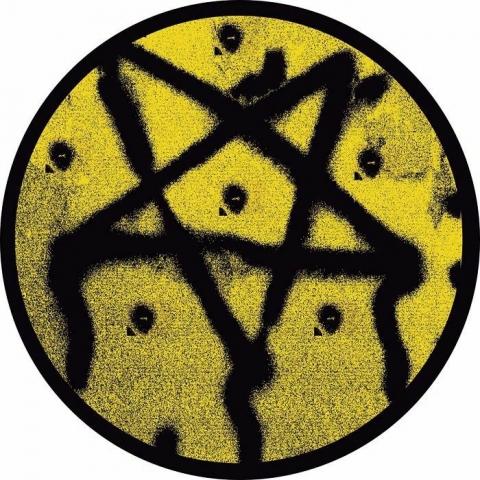"( TRAD 16 ) DJ WEB - Traditions 16 (double 12"") Libertine"
