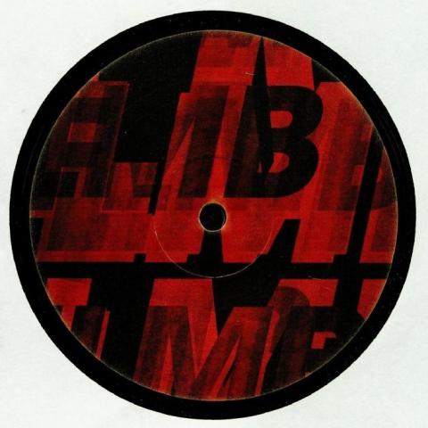 "( FLMB 002 ) Enrico MANTINI - 1994 Bullet's EP (12"") FLMB"