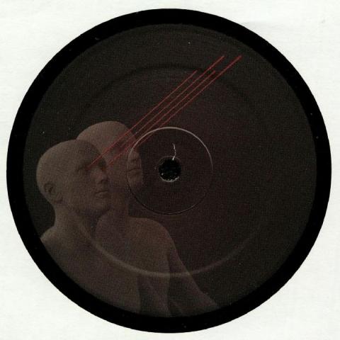 "( LOU 001 ) LOU - The Chronicles Of The Break (12"") Lou Recordings"