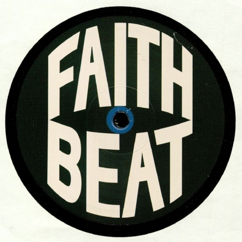 "( FAITHBEAT 02 ) Ryan ELLIOTT - The Move EP (12"") Faith Beat Germany"