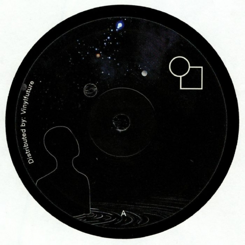 """( ALTH 001 ) MACARIE / LULLA / ROBERT APETREI / TED AMBER Vallende Ster EP (12"""") Alter Hour"""