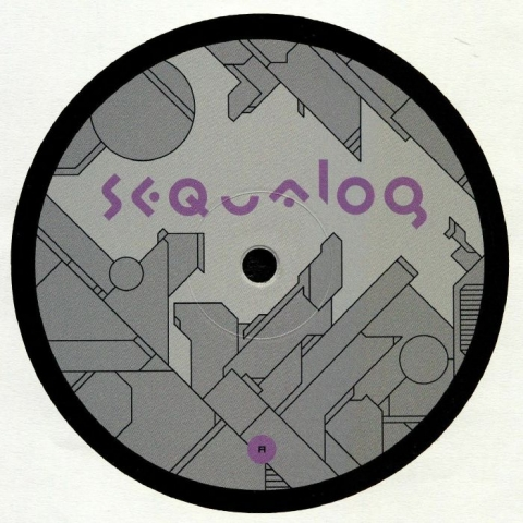 "( SEQG 005 ) TWO PHASE U - Face Three EP (12"") Sequalog France"