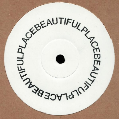 "( BEAUTIFULPLACE  )  BEAUTIFULPLACE - BEAUTIFULPLACE (12"") 1 x customer - Ba Dum Tish"
