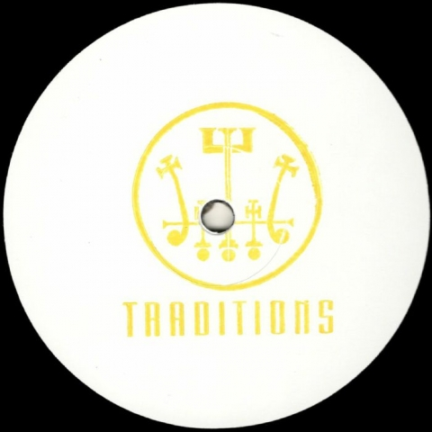 "( TRAD 16.5 ) POLA T - Traditions 16.5 (limited hand-numbered 10"") Libertine"