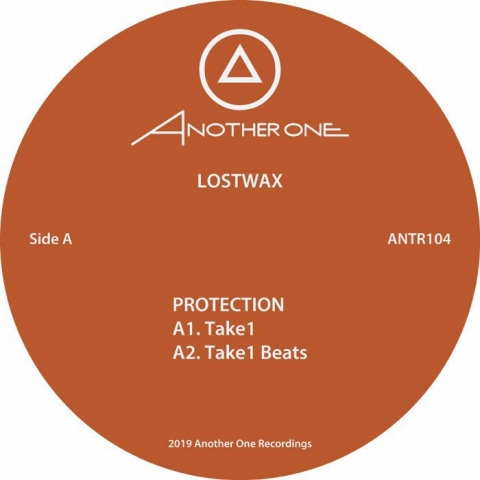 "( ANTR 104 ) LOSTWAX - Protection (12"") Another One"