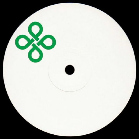 "( POLO 03 ) Luca PIERMATTEI - Natural Recordings Vol 1 EP (12"") Polarity"