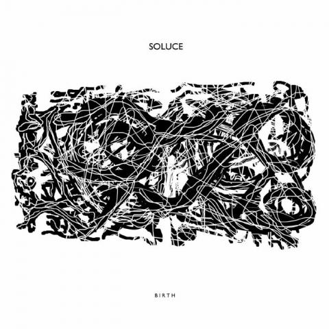 (  VMR 004 ) SOLUCE - Birth (LP) Vibrant Music Spain