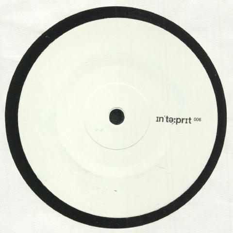 "( INTERP 006 ) INTERPRET- INTERP 006 (12"") Interpret Canada"