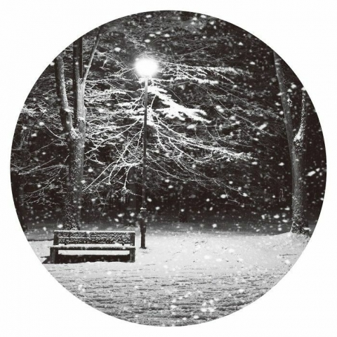 "( TCW 2 ) Tomi CHAIR - Cold Days EP (12"") TC White Japan"