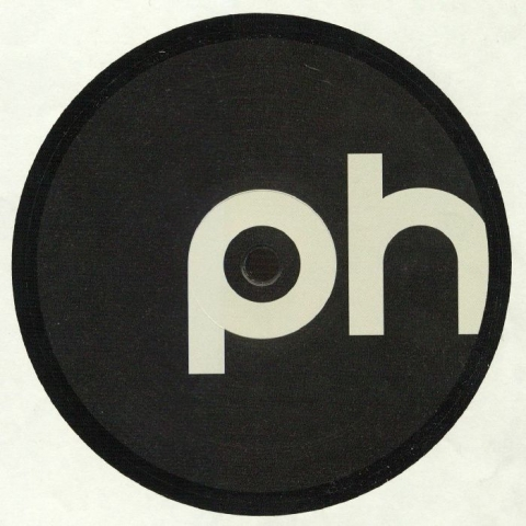 "(  PH 003 ) STONEM - Todo O Nada (12"") Phonotheque Uruguay"