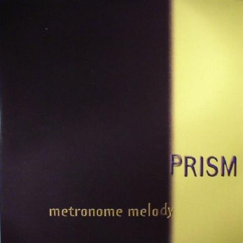 ( MMLP 20009 ) PRISM  - Metronome Melody (2xLP) - Sublime Japan