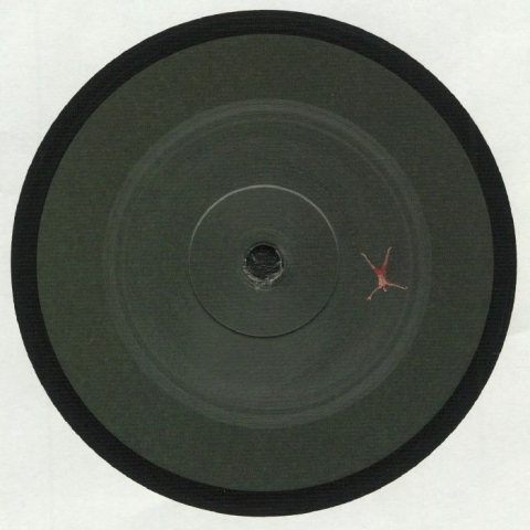 """( PURESHORES 001 ) YOUANDEWAN - Cola Beach (12"""" limited to 150 copies) (1 per customer) Pure Shores Germany"""