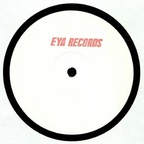 "( EYA 002 ) ISHERWOOD / BLIND MINDED / TOM COTTRELL / JOS - EYA 002 (12"") Eya"