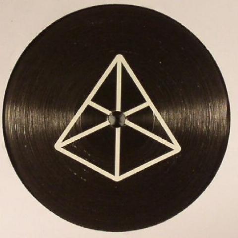 "( AKTP 001 ) ARKITYP - M25 EP (12"") Arkityp"