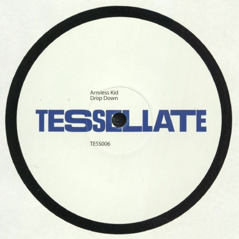 "( TESS 006 ) ARMLESS KID - Drop Down (12"") Tessellate"