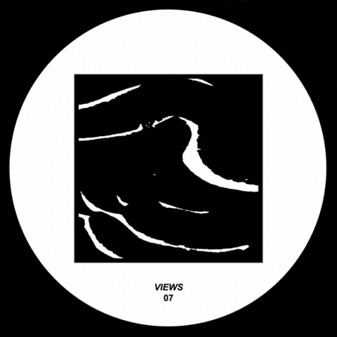 "( GH 07 ) VIEWS - Kyoto Love EP (12"") Garage Hermetique"