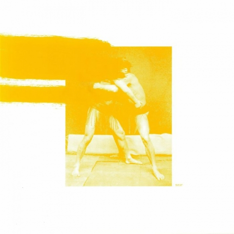 "(  YOY 07 ) ZENDID -  Hioyoko (orange vinyl 12"") YoY France"