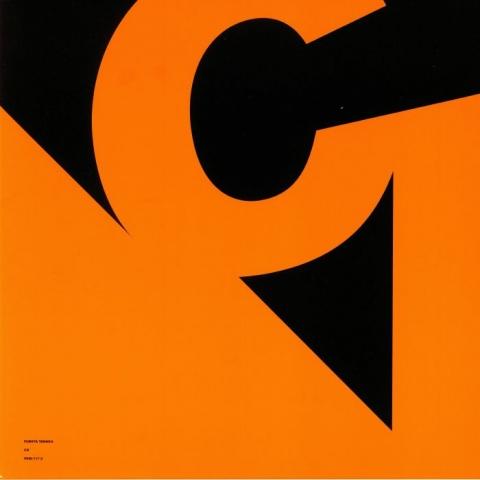 "( PERLON 117.2 ) Fumiya TANAKA - CD (12"") Perlon Germany"