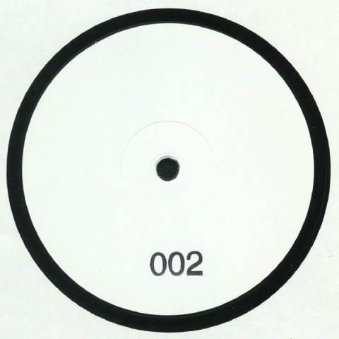 "( MELCURE 002 ) POHL - Second Chance (hand-stamped heavyweight vinyl 12"") Melcure Spain"
