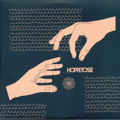 ( YYKHPP TSS ) VARIOUS - Yoyaku X Hoppetosse (heavyweight vinyl 2xLP in die-cut sleeve) Yoyaku France