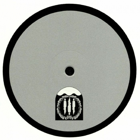 "( STURO 004 ) Tom RIES / TIAGO WALTER - Nascar Nites EP (REPRESS 2019 heavyweight vinyl 12"") Sturo Germany"