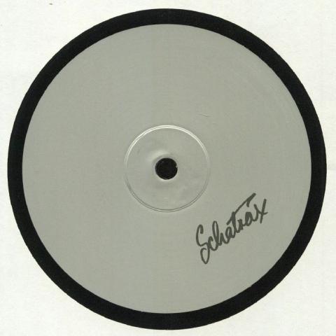 "( SCHATRAX 2501 ) SCHATRAX - SCHATRAX 2501 (180 gram vinyl 12"") Schatrax Recordings"
