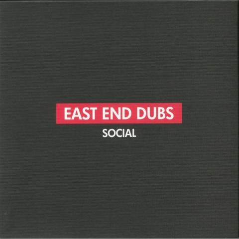 "( SCLBOX 1 ) EAST END DUBS - Social Part 1 (5x12"" box + sticker) Social"