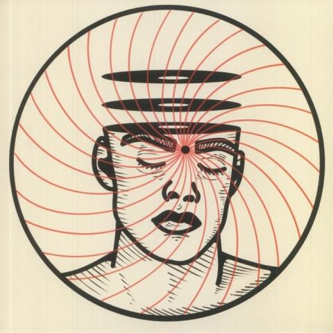 "( EYA 014 ) EDMX - Made In Japan EP (140 gram vinyl 12"") Eya"