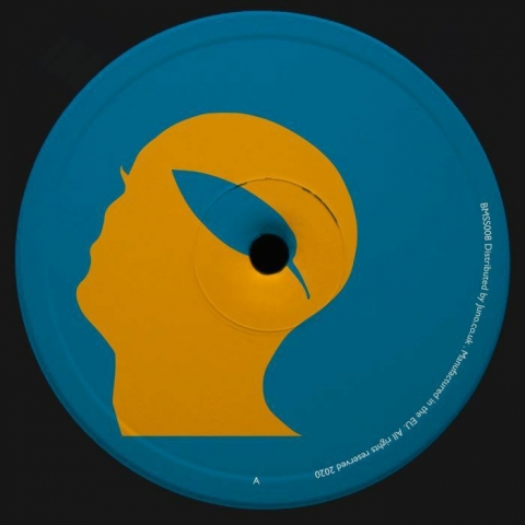 "( BMSS 008 ) UNKNOWN - Botanic Minds Sunset Series (limted 180 gram vinyl 12"") Botanic Minds"