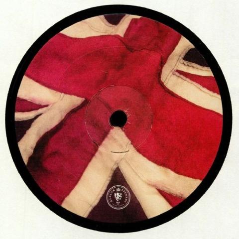 "( ALB 011 ) AUDRI - Inner Movement EP (140 gram vinyl 12"") Albion"