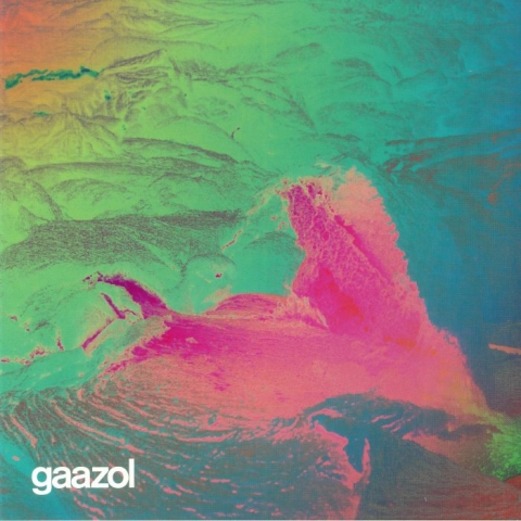 "( GAAZOL 003 ) DOUBTINGTHOMAS - GAAZOL 003 (12"" limited to 300 copies) Gaazol"