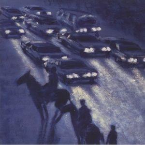 ( ATMV 088 ) Sau POLER - Nocturno (LP) Atomnation