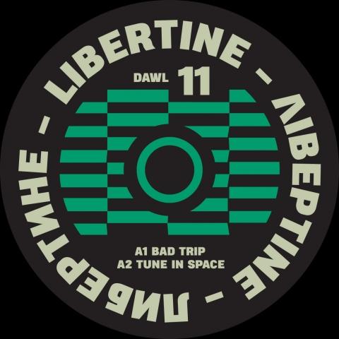 "( LIB 11 ) DAWL - Libertine 11 (12"") Libertine"