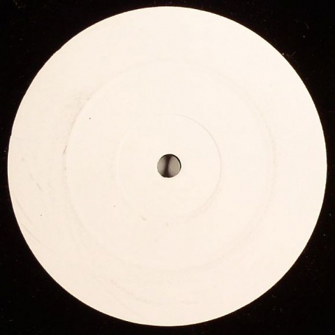 "( EXT 003 ) ALEC FALCONER - New Junk City (White label LTD 12"") Ext Germany"