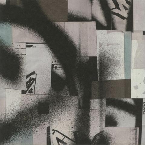 ( CHILD TWELVE ) DAWL - Born Abstract LP (2xLP) Childhood Intelligence