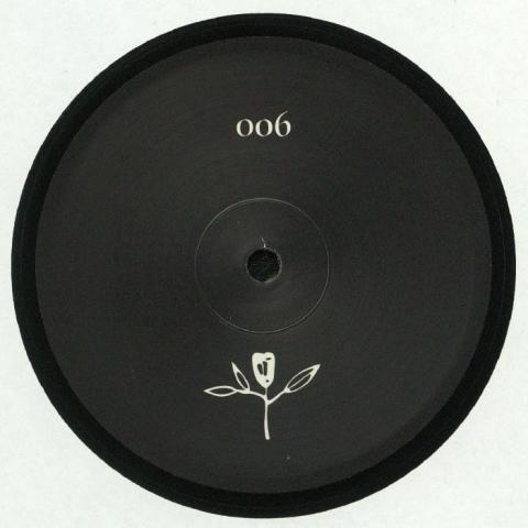 """( DELAPHINE 006 ) SAM - DELAPHINE 006 - (180 gram vinyl 12"""") - Delaphine"""