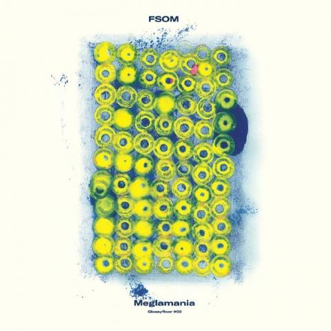 """( GLOSSYFLOOR 02 ) FSOM - Meglamania (12"""") Glossy Mistakes Germany"""