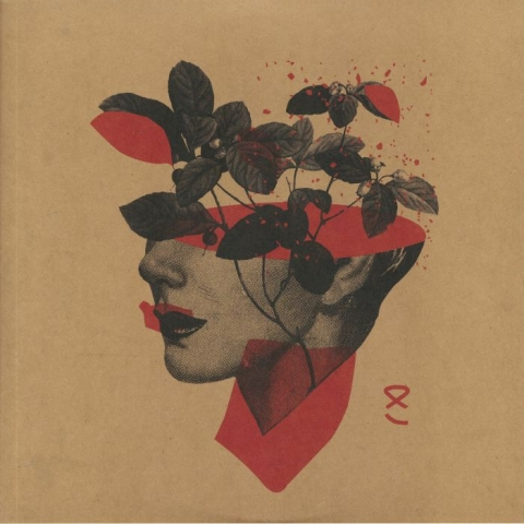 "( AKUVA 03 ) AUDIO WERNER / VARHAT / BARAC / SHONKY / LOWRIS / DEWALTA - Numerous Agnomens Vol III (double 12"") (1 per customer) Aku"
