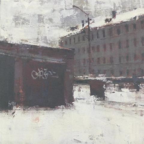 "( SLWDNC 003 ) SYMBOL - Po Duge (12"") - Slowdance Russia"