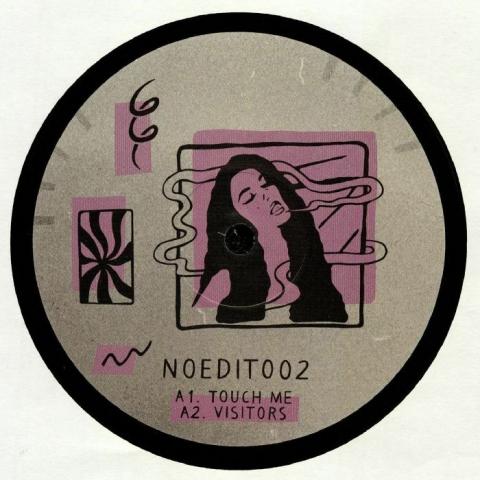 "( NOEDIT 002 ) NOCTURNE EDITS -  NOEDIT 002 (12"") Nocturne Edits"