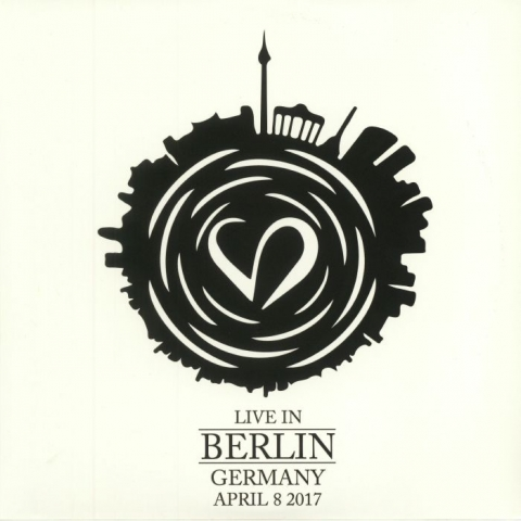( PURISM1LP ) Enrico MANTINI - Live in Berlin ( 180 gram vinyl 2xLP ) PURISM