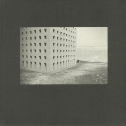 "( MEANDER 031 ) PIRVU - 1936 EP (180 gram vinyl double 12"") Meander Germany"