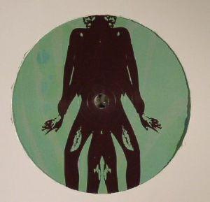 """( IIWII 016 ) COBBLESTONE JAZZ - Northern Lights EP (12"""") Itiswhatitis Canada"""
