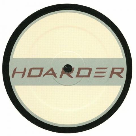 "( HOARD 006 ) BERNAT - Sun EP (12"") - Hoarder Netherlands"